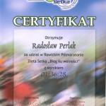 861# 21 km Race, 2013.10.05