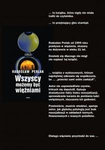 Perlak s book, poster