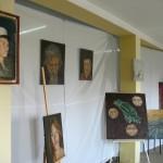 710# Solo Exhibition 2015.10, Prison Rawicz, photo 2
