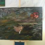 710# Solo Exhibition 2015.10, Prison Rawicz, photo 6